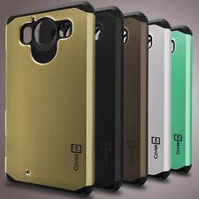 For Microsoft Lumia 950 Case Hybrid Slim Cover Tough Hard Protective Phone Cover