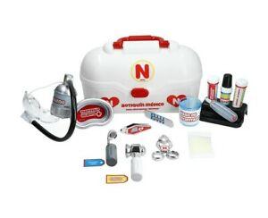 BOTIKING NEONATAL para Primeros Auxilios Kit de primeros Auxilios Juguete
