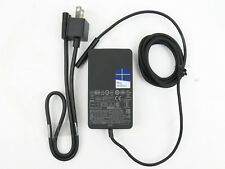 New OEM AC Adapter Charger 1800 15V 2.58A 44W for Microsoft Surface Pro 5