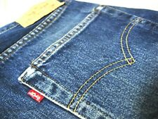 *HOT LVC VINTAGE Men LEVI'S 501XX STRAIGHT BIG E REDLINE Jeans 31x36 (Fit 28x32)
