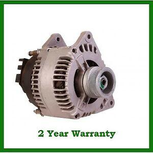 Alternator Fits Rover 220 2.0 GTI 420 2.0 GTI 2.0 SI 620 2.0 SI 820 2.0 Tubo