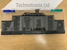 Genuine Original Apple MacBook Pro 15 Retina A1398 2012-2013 Battery - A1417