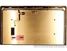"Apple iMac ME088LL/A 27"" QHD LED Panel + Front Glass Panel Assembly- 2560 X1440"
