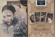 BICYCLE FAVOLE PLAYING CARDS NEW FACTORY SEALED