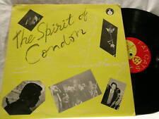 WILD BILL DAVISON Spirit of Eddie Condon Art Hodes LP