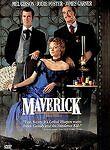 Maverick DVD Richard Donner(DIR) 1994