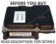 2005 2006 AUDI A6  ABS PUMP CONTROL MODULE REPAIR KIT >>WE INSTALL<< 05 06