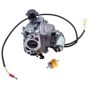 Carburetor Kit for Honda GX610 GX620 GXV610 GXV620 18hp 20hp V-twin Carb