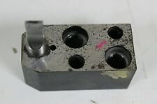 Dayton LRE 50 Alloy Steel Mold Punch End Retainer New