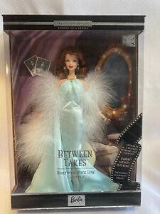 Mattel Collector Edition Between Takes Barbie Hollywood Movie Star NRFB NIB