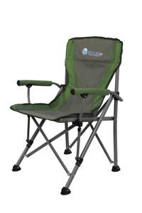 Campingstuhl Solid Faltstuhl Anglerstuhl bis 150kg Klappstuhl Outdoor