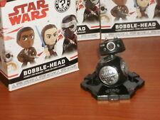 Star Wars 'The Last Jedi':  BB-9E Funko Pop Mini-Bobble-Head 1/12 Mystery Figure