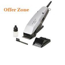 Moser Edition Precision Hair Clipper Trimmer 1400-0458 Mains Shaver UK Seller