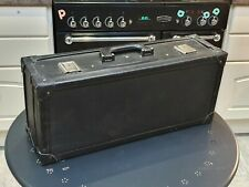 More details for boosey & hawkes bb trumpet case, upcycle, theatre prop