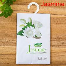 5Taste Fresh Air Scented Fragrance Home Wardrobe Drawer Car Perfume Sachet BagED