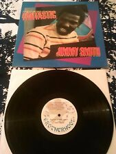 JIMMY SMITH - FANTASTIC LP N. MINT!!! BROTHERHOOD SOUTH AFRICA RTL (E) 704