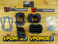 V-FORCE 3 REEDS/CARBURETOR FLANGES FOR 1999-2000 SKI DOO 700 MXZ SUMMIT 700