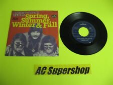 Aphrodite's Child spring summer winter fall / air - 45 Record Vinyl Album 7""