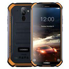 5.5 inch DOOGEE S40 Rugged Phone 3GB+32GB IP68/IP69K 4650mAh Android 9.0, NFC 4G