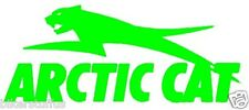 ARCTIC CAT STICKER FOR PHONE HELMET CAR LAPTOP DIE CUT