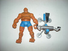 The Thing Marvel Legends Legendary Riders Action Figure Toy Biz 2005 Fantastic 4