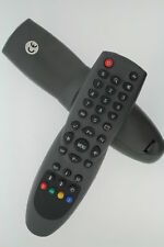 Replacement Remote Control for Tevion 28216ALD  28208ALD
