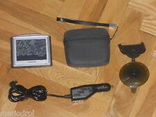 GPS TOM TOM ONE V3 DE 1 GB, CON LOS MAPAS DE EUROPA + LA FUNDA ORIGINAL....