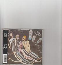 DAISY CHAINSAW-Love Sick Pleasure UK cd single
