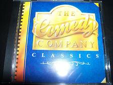 The Comedy Company TV Comedy Soundtrack (Australia) CD