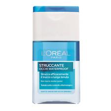 L'Oréal Struccante Occhi Waterproof 125 ml