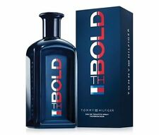 TOMMY HILFIGER TOMMY BOLD FOR MEN 30ML EAU DE TOILETTE SPRAY BRAND NEW & SEALED*