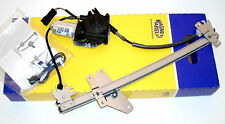 New! Volvo WINDOW REGULATOR, FRONT RIGHT (S40 V40) OEM AL (AC254) 30623449