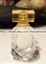 HILARY DUFF~WITH LOVE Mini Miniature Collectible Bottle Parfum Splash Unboxed