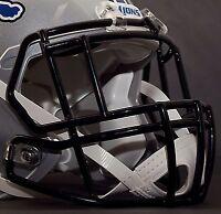 DETROIT LIONS Riddell Speed S2EG-II-SP Football Helmet Facemask/Faceguard BLACK