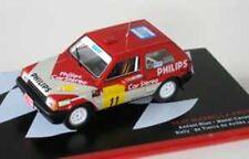 Seat Marbella proto 4x4 rallye 1988 spain #11 prix spécial IXO ALTAYA 1:43