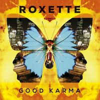 Roxette - Good Karma (NEW CD)