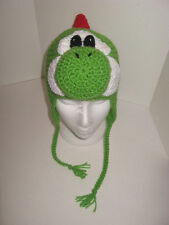 Nintendo's Yoshi Inspired Adult Sized Hat