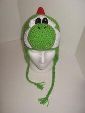 Nintendo's Yoshi Inspired Adult Sized Hat