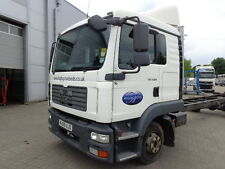 2009 MAN TGL EURO 4 truck breaking for parts !!!  ( EUROPE DELIVERY )