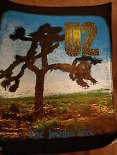 U2 Jacket Back Patch Vintage But New