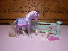 Vintage Littlest Pet Shop Crystal Pony 1994 Kenner
