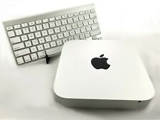 Apple Mac Mini A1347 2014 Intel Core i5 4GB 500GB OSX 10.15 + Wireless KB