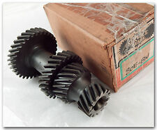 TRANSMISSION COUNTERSHAFT CLUSTER GEAR #86E-8N / #86E-8 TOOTH COUNT 32-25-19-14