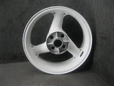 98 Kawasaki Ninja ZX7R ZX-7R Rear Rim Wheel R92