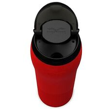 Mighty Mug Solo Travel Drink Mug 320ml No Spill Design Black Red White Grey Blue