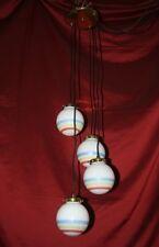 Lampadario Stilnovo anni '50 - chandelier 50s