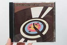 The Eagles : Greatest Hits Vol. 2 CD -C12