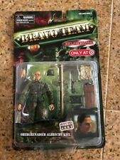 1:18 Unimax Toys Forces of Valor Bravo Team WWII German Soldier Figure Kiel