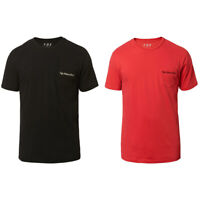 Fox Racing Resin Airline Tee Soft Moisture Wicking Short Sleeve Crewneck T-Shirt