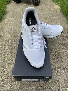 Adidas EQT SL Golf Shoes 10UK